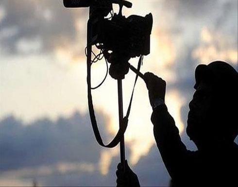 811 انتهاكا إسرائيليا لحرية العمل الصحفي في فلسطين