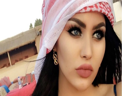 """ابتسام مومني تواصل استفزاز المصريين: """"المغربيات اجمل نساء الكون"""""""