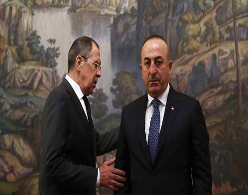 روسيا وتركيا تؤكدان ضرورة الالتزام بالهدنة بسوريا