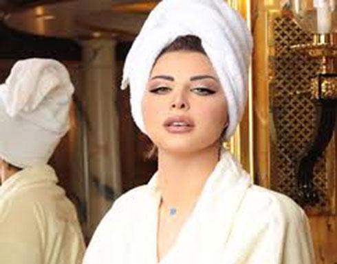 بالصورة – شمس تفاجئ الجميع بوشم رسمته على هذه المنطقة من جسمها... هذا ما كشفته ملابسها