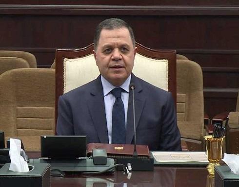 وزير الداخلية المصري وقادة من الجيش يتفقدون سجن طرة وسط تعزيزات أمنية مشددة