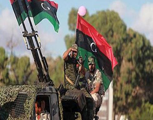 هجوم مسلح على مقر إقامة نائب رئيس حكومة الوفاق الليبية