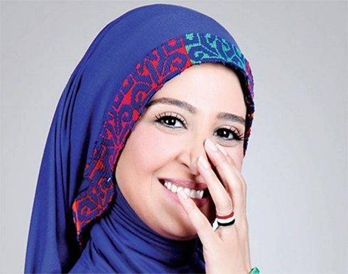 حنان ترك تتعرض للهجوم بسبب صورة لابنتها .. شاهد