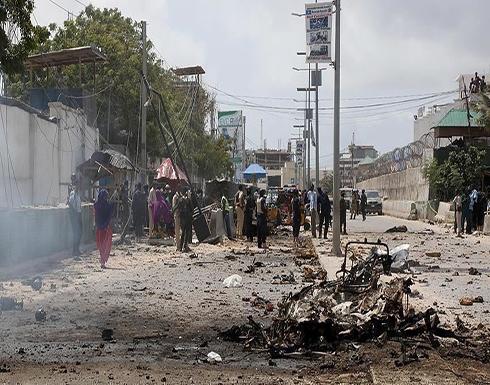 """مقتل 21 مسلحًا من حركة """"الشباب"""" جنوبي الصومال"""