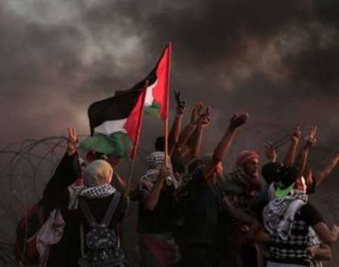 الجيش الاسرائيلي يقرر تغيير أساليب مواجهة الشبان المحتجين شرق قطاع غزة