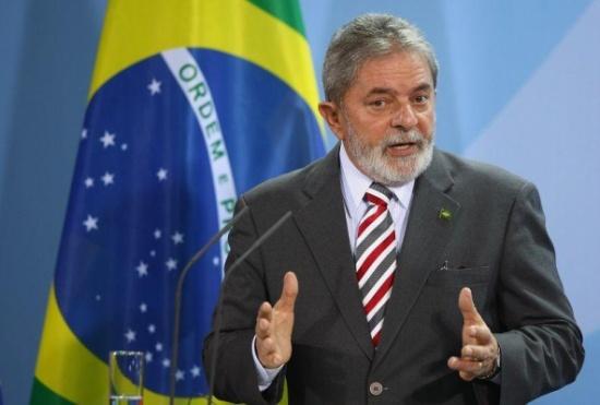 السجن 9.5 سنوات لرئيس البرازيل السابق لإدانته بتهم فساد