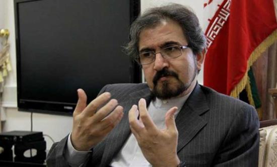 الخارجية الإيرانية: ننتظر دورا أكبر لمصر في المنطقة