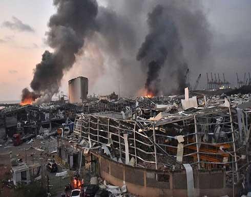 الـFBI يؤكد: ما انفجر ببيروت أقل من شحنة النترات الأصلية
