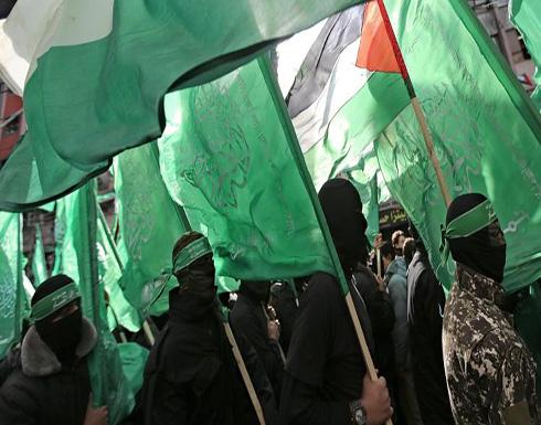 """السلطة تصف وجود حماس بغزة بـ """" النكبة الثانية """""""