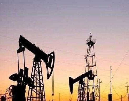 سعر نفط خام القياس العالمي يرتفع بنسبة 0.29 %