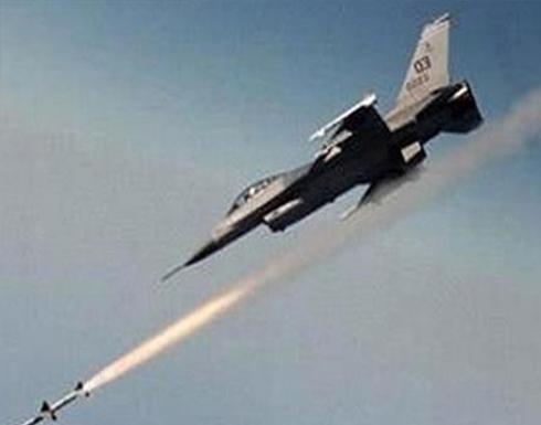 أمريكا: أخطاء تسببت في ضربة جوية أصابت حلفاء للحكومة في سوريا في سبتمبر