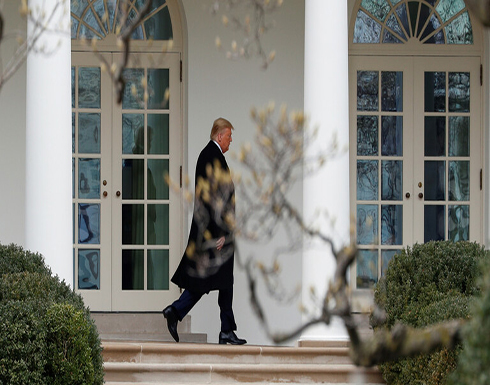 """""""سي إن إن"""": اعتراض طرد يحتوي على مادة سامة تم إرساله إلى ترامب"""