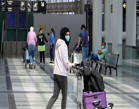 لبنان.. تسجيل 3 وفيات و141 إصابة جديدة بفيروس كورونا