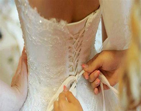 اختلفت مع عريسها.. فتبرّعت بنفقات زفافها لعروسَيْن غريبَيْن!
