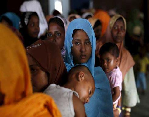 مسؤول أممي: لم يتبق سوى 350 ألف مسلم في أراكان