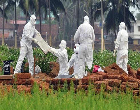 ماذا قالت الصحة العالمية عن فيروس نيباه وإمكانية تحوله لجائحة؟