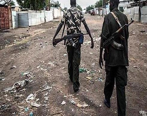 السودان.. ترتيبات لعقد ملتقى للحركات المسلحة في جوبا