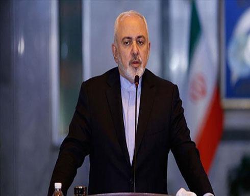 ظريف: العراق شريكنا التجاري الكبير