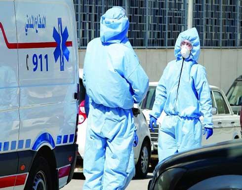 تسجيل 97 وفاة و 7940 اصابة بفيروس كورونا