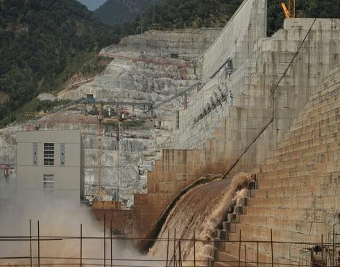 شكري: مضي إثيوبيا بملء سد النهضة بإرادة منفردة سيزعزع أمن واستقرار إفريقيا