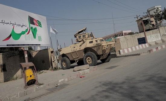 الجيش الأميركي: أعطبنا طائرات ومدرعات قبل مغادرة كابل