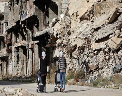 فرنسا: لا علاقة مع النظام إلا بالتزام الأسد بحل سياسي