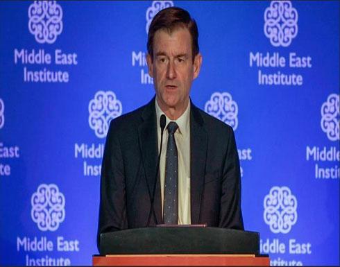 """مسؤول أمريكي في لبنان لبحث أنشطة حزب الله """"المزعزعة للاستقرار"""""""
