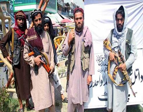 طالبان تعين حاكما للولاية الوحيدة الخارجة عن سيطرتها