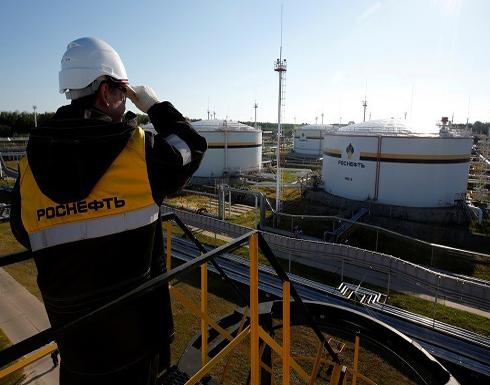 النفط يصعد بدعم تخفيضات أوبك وعقوبات فنزويلا وإيران