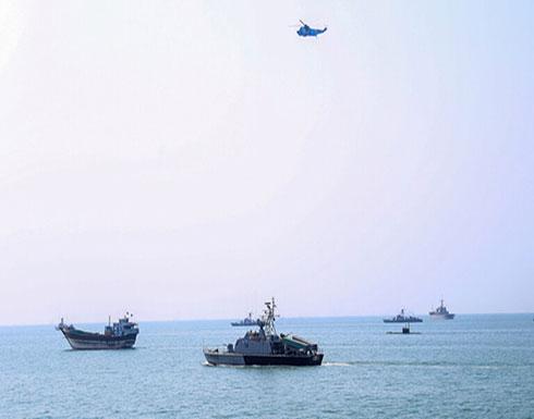 إيران: مناوراتنا مع روسيا والصين ليست عملا عدوانيا ضد أي دولة
