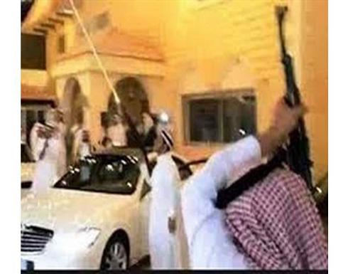 «الفرح يتحول إلى مأتم»..وفاة عروس عربية في حفل زفافها