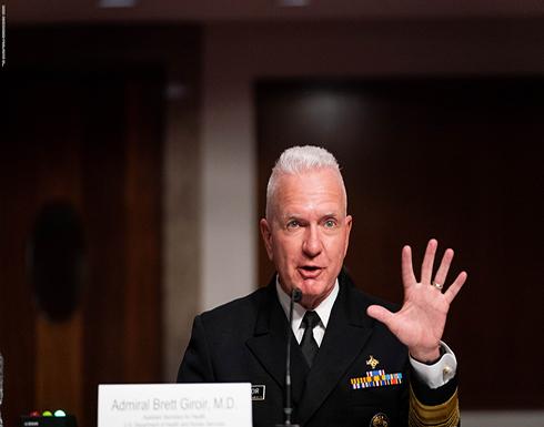 مساعد وزير الصحة الأمريكي يكشف خطورة سلالة كورونا الجديدة وطرق مواجهتها