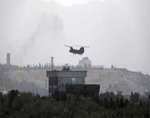 صحيفة أمريكية: الولايات المتحدة تدمر آخر قاعدة لـCIA في أفغانستان