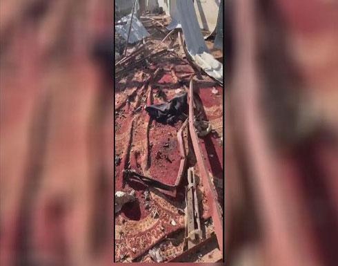 سفير أميركا باليمن يدين الهجوم الحوثي على معسكر مأرب