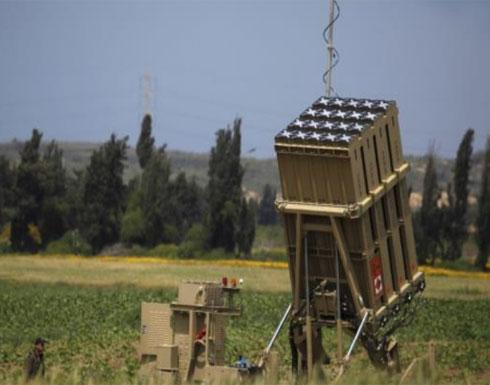 الاحتلال ينشر بطاريات القبة الحديدية ويتأهب بحدود غزة