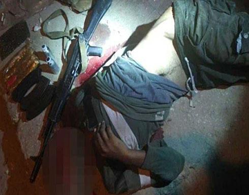 مقتل ضابط و6 جنود مصريين إثر هجوم بالعريش (شاهد)