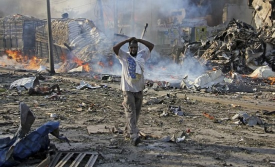 الجيش الأمريكي يواصل ضرباته في الصومال رغم إعلان ترامب رغبته في تعليقها