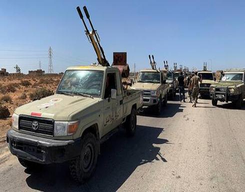"""ليبيا.. الناطق باسم قوات """"الوفاق"""" يعلن عدم ثقته بحفتر"""