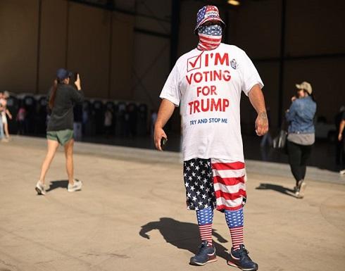5 أيام على الانتخابات | مؤشرات أولية للنتائج بولايات أمريكية