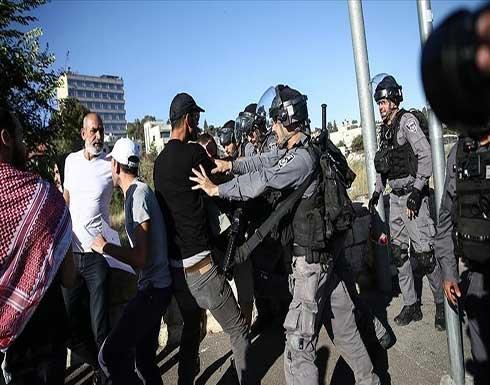 """""""الخارجية"""" الفلسطينية: التصعيد الإسرائيلي بالقدس اختبار لموقف واشنطن"""