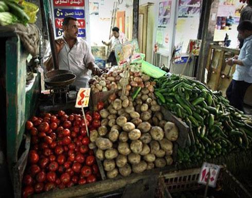 التضخم السنوي بمصر يرتفع إلى 2.7 بالمئة خلال نوفمبر