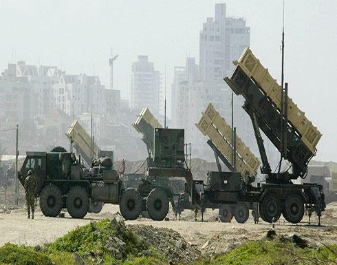 """اليونان ترسل صواريخ """"باتريوت"""" إلى السعودية"""