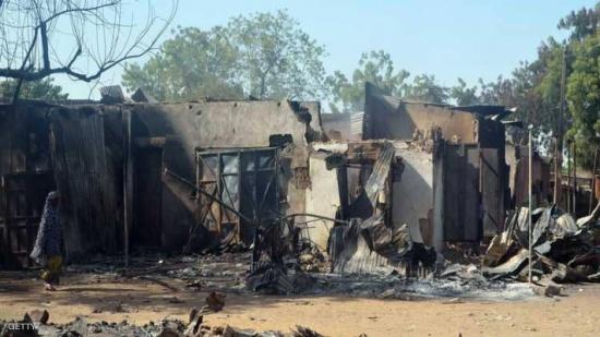 مقتل 8 في هجوم جنوبي النيجر