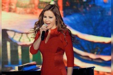 أين تحتفل كارول سماحة مع جمهورها بعيد الحب؟
