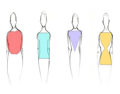 من الكمثرى للمثلث المقلوب.. ماذا يقول شكل جسمك عن شخصيتك؟