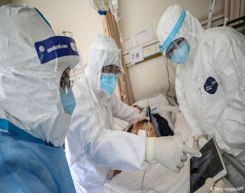 """وفاة مدير مستشفى في مدينة ووهان الصينية بسبب """"كورونا"""""""