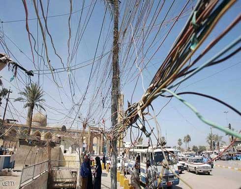 الكاظمي : العراق ماض في الربط الكهربائي مع الاردن و دول الخليج