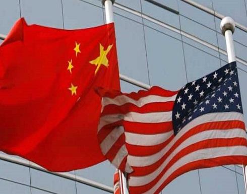 الحرب التجارية تستعر.. والصين تلوّح بفرض رسوم جديدة