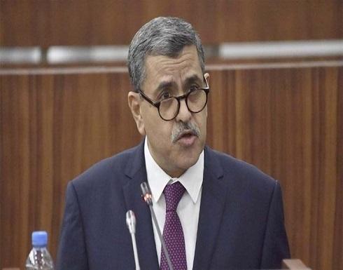 رئيس الوزراء الجزائري يؤكد أن جهات تعرقل عمل الرئيس تبون!
