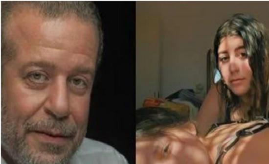 شريف منير يعيد نشر صور ابنتيه.. ويحذر: اللي هيتعدى حدوده هاخد ضده إجراء قانوني